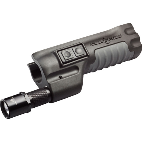 SureFire LED WeaponLight for Win. 1300, Defender, Super XDefender, FN TacPolice