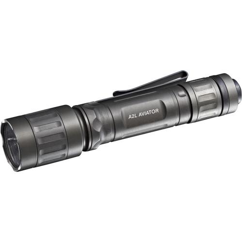 SureFire A2 LED Aviator Dual-Spectrum Flashlight