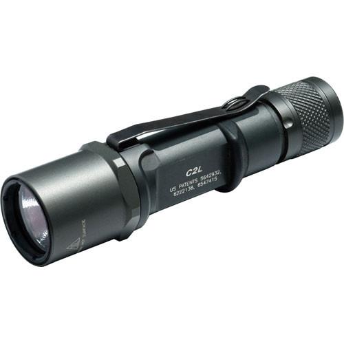 SureFire C2 Centurion LED Flashlight (OD Green)