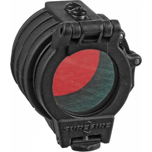 SureFire FM35 Red Filter