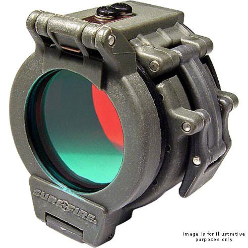 SureFire FM45 Red Filter