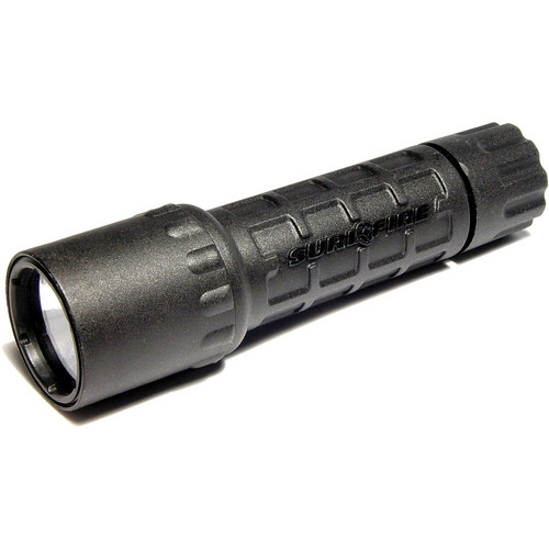 SureFire G2 Nitrolon Incandescent Flashlight (Black)