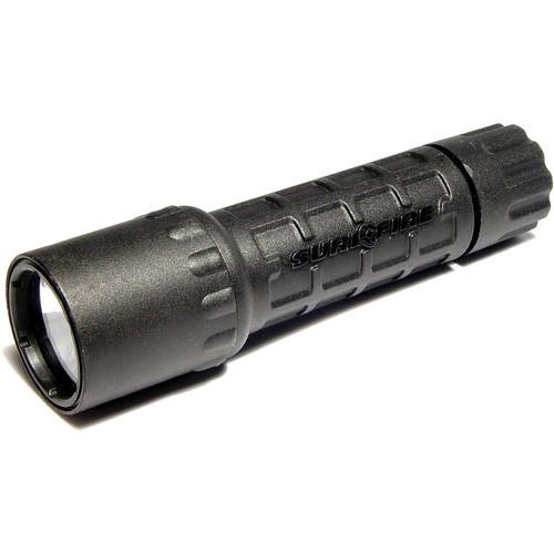 SureFire G2 Nitrolon Incandescent Flashlight (Black)