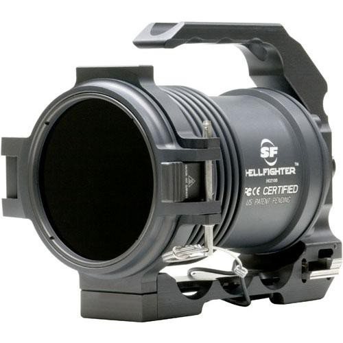 SureFire HellFighter Searchlight Kit