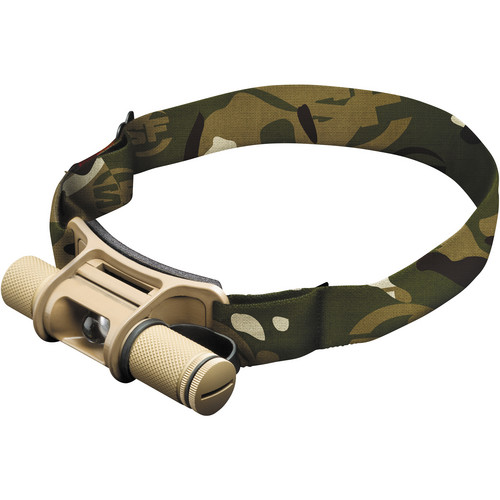 SureFire Minimus Tactical Variable-Output LED Headlamp