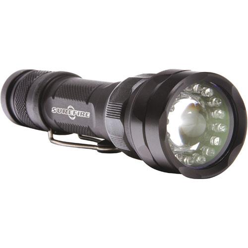 SureFire Kroma Milspec Dual-Output, Multi-Spectrum LED Flashlight