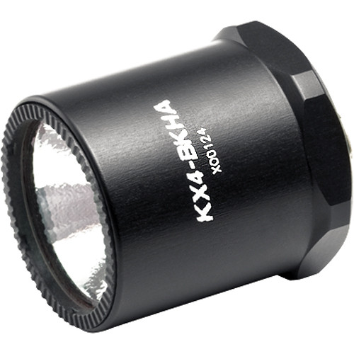 SureFire KX4 LED Conversion Head (Black)