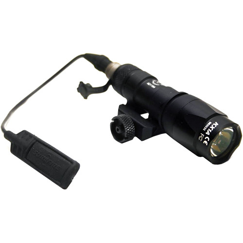 SureFire M300A Mini Scout Light (Black)