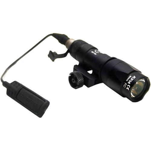 SureFire M300A Mini Scout Light (Black)