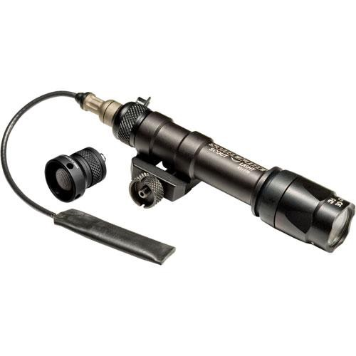 SureFire M600C Scout Light WeaponLight (Black)