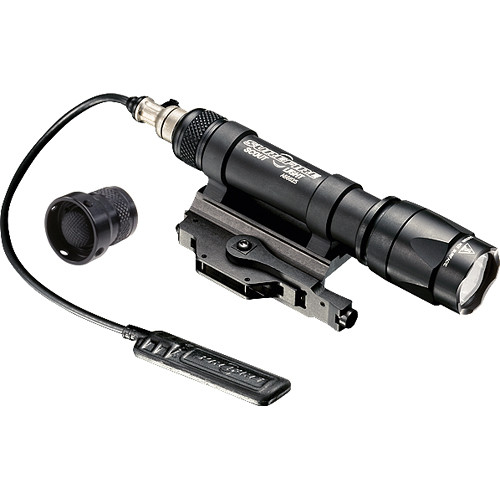 SureFire M620C Scout Light WeaponLight (Black)