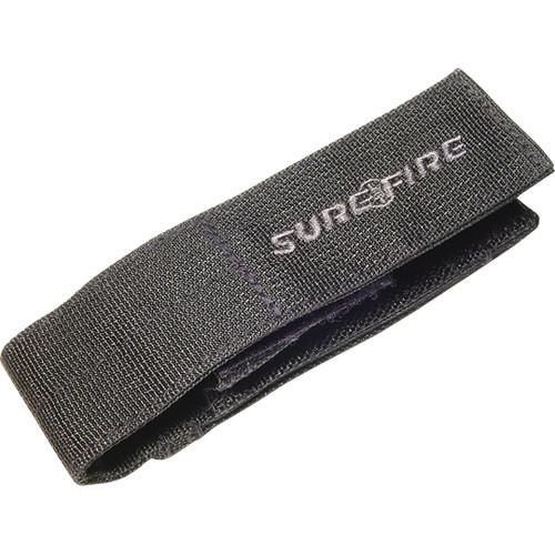 SureFire V31 Quick-Detach Holster (Black Nylon)