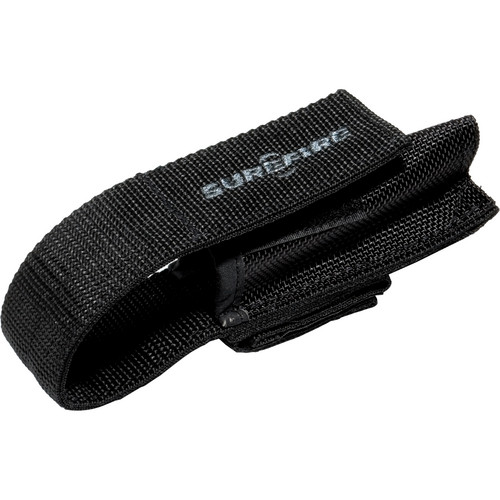 SureFire V91 Nylon Quick-Detach Holster (Black)
