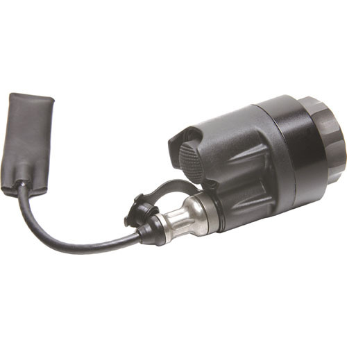 """SureFire XM06 Tail Cap Switch Assembly for Millennium Universal WeaponLights, with 6.0"""" Cabled Tape Switch"""