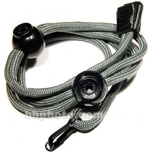 SureFire Z50 Lanyard System (Charcoal Gray)