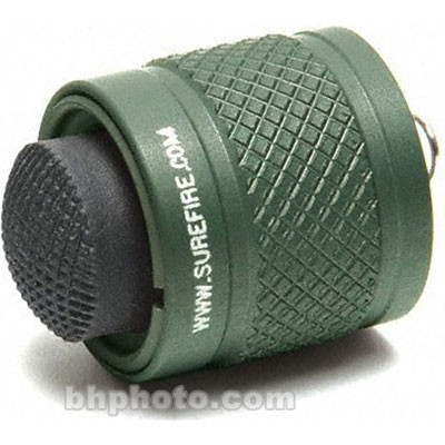 SureFire Z57 Click-On Lock-Out Tailcap (OD Green)