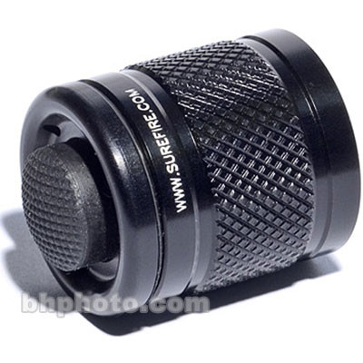 SureFire Z59 Click-On Lock-Out Tailcap (Black)