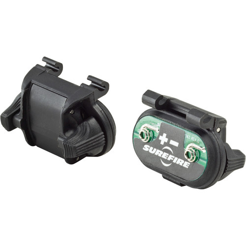 SureFire Tailcap for X300 LED Weapon Light