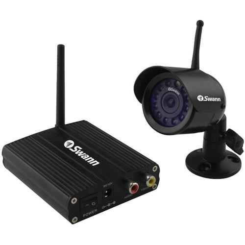 Swann SW231-WCH Wireless OutdoorCam