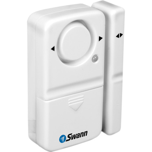 Swann Magnetic Window/Door Alarm