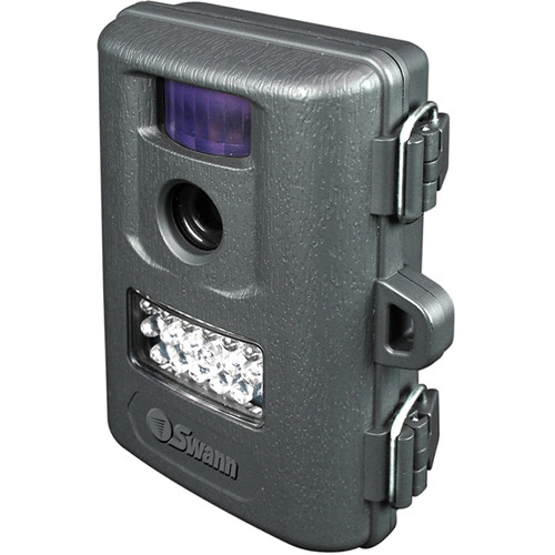 Swann OutbackCam Camera & Video Recorder