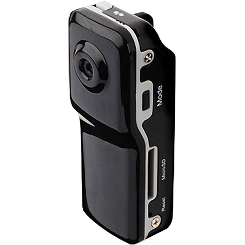 Swann DVR-415 ThumbCam Mini Digital Video Camera