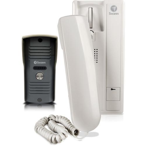 Swann Doorphone Intercom with Phone Handset
