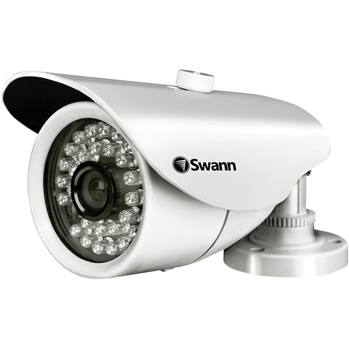 Swann PRO Series PRO-670 Professional All-Purpose Security Camera (NTSC & PAL)
