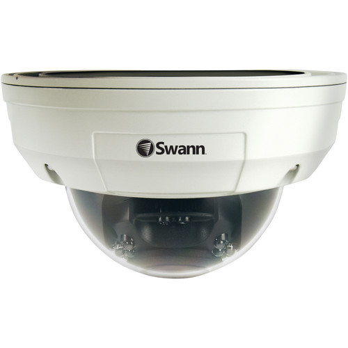 Swann PRO-681 Ultimate Optical Zoom Dome Camera