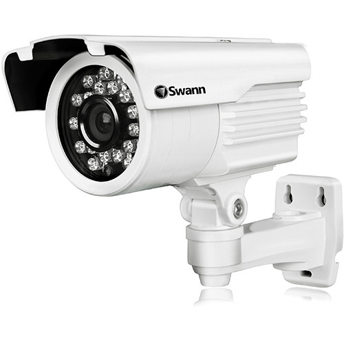 Swann PRO-760 Super Wide-Angle Day/Night Security Camera (NTSC)