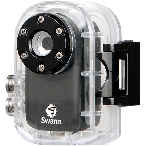 Swann SportsCam DVR-460 Waterproof Mini Video Camera