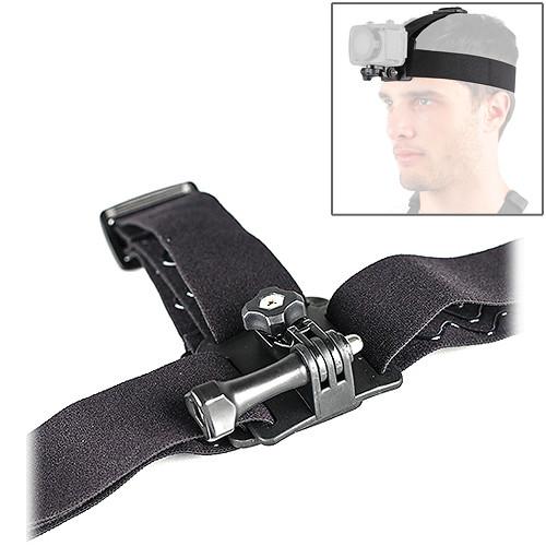 Swann Head Strap