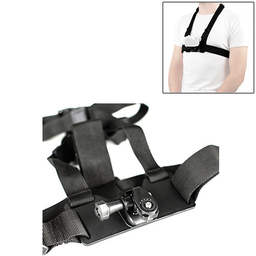 Swann Chest Harness Mount