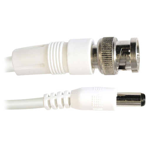 Swann Video & Power BNC to BNC Cable (50')