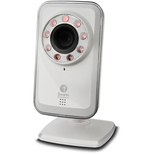 Swann ADS-450 SwannSmart Wi-Fi Network Camera