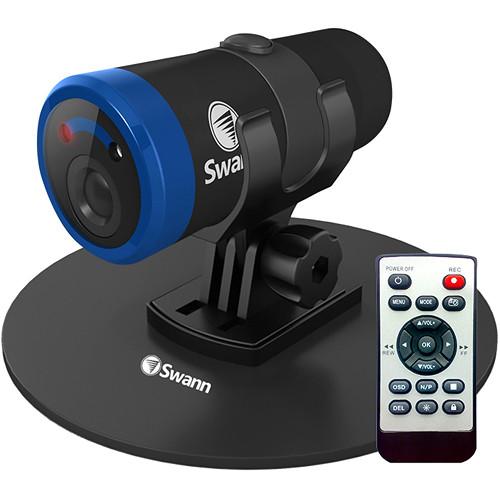Swann Bolt HD Wearable Action Video Camera