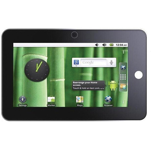 "Swari 4GB 7"" Tablet MID-7B4 Powered by Android 2.2"