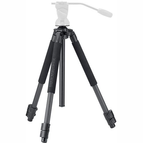 Swarovski CT 101 Carbon Fiber Tripod Legs