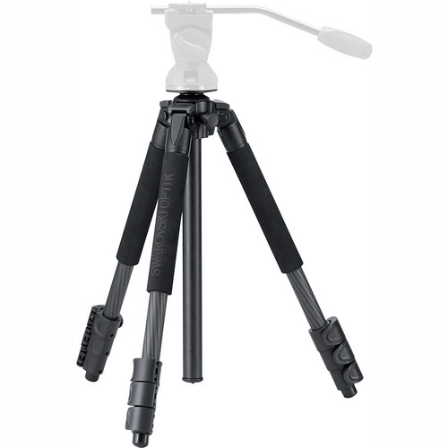 Swarovski CT Travel Carbon Fiber Tripod Legs