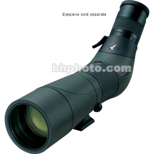"Swarovski ATS-65 HD 2.6""/65mm Spotting Scope (Requires Eyepiece)"
