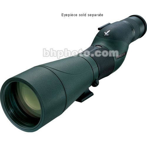 "Swarovski STS-80 HD 3.1""/80mm Spotting Scope (Requires Eyepiece)"