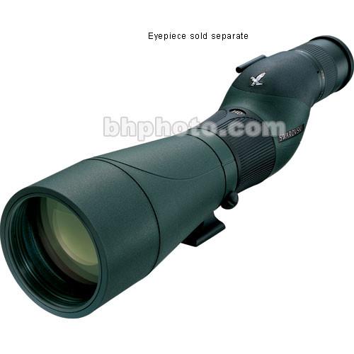 "Swarovski STS-80 HD 3.1""/80mm Spotting Scope (Requires Eyepiece)"