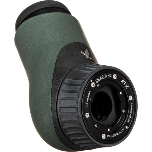 Swarovski ATX Spotting Scope Modular Zoom Eyepiece (Angled Viewing)