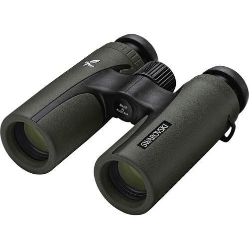 Swarovski 8x30 CL Companion Binocular (Green)