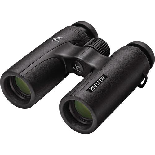 Swarovski 10x30 CL Companion Binocular (Black)