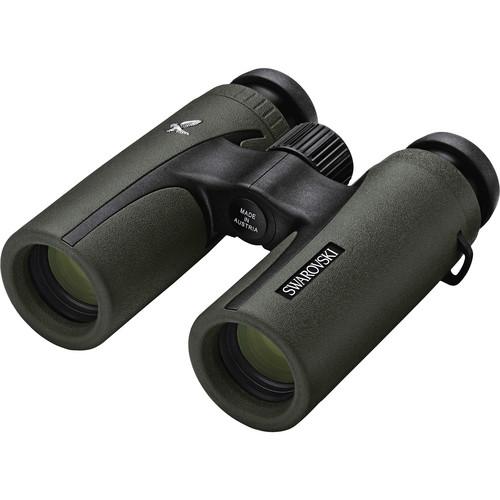 Swarovski 10x30 CL Companion Binocular (Green)