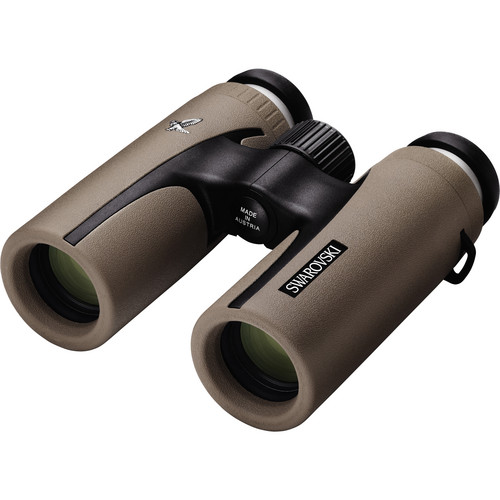 Swarovski 10x30 CL Companion Binocular (Tan)