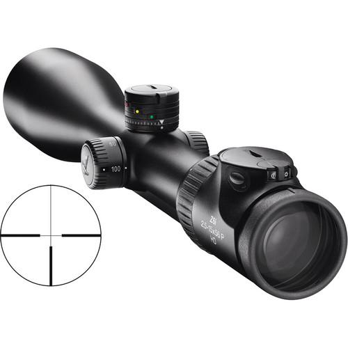 Swarovski 2.5-15x56 P BT L Z6i 2nd Generation Riflescope (Matte Black)