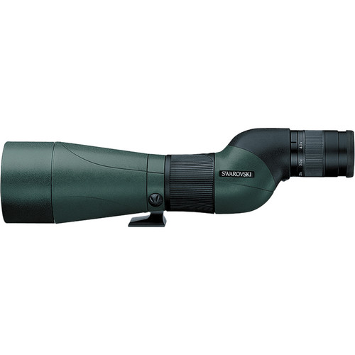 Swarovski STS-65 HD 25-50x65mm Spotting Scope with Eyepiece (Straight Viewing)