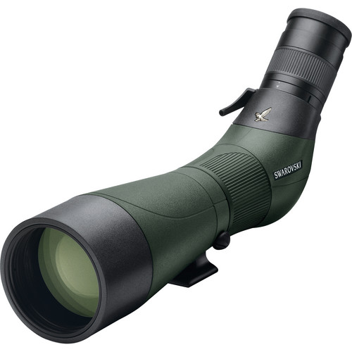 Swarovski ATM-80 25-50x80mm Spotting Scope (with Eyepiece)